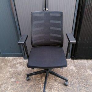 Siège de bureau ergonomique Majencia