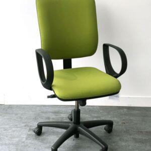 siège de bureau ergonomique Aresline